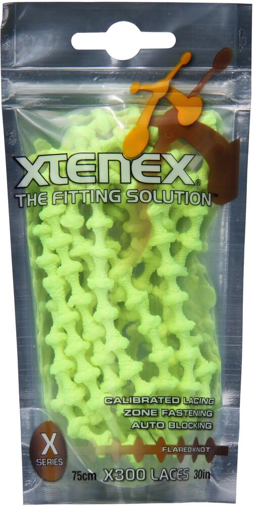 XTENEX Sport Laces - 75cm gris/negro 2018 Cordones & Plantillas tPVdFwAEC